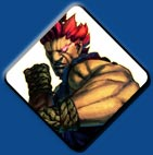 Akuma artwork #2, Street Fighter 4