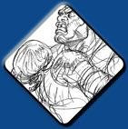 Balrog artwork #6, Street Fighter 2