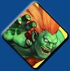 Blanka artwork #2, Street Fighter 4