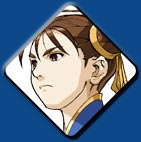 Chun Li artwork #6, Street Fighter Alpha