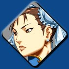 Chun Li artwork #1, Super Street Fighter 2 Turbo HD Remix