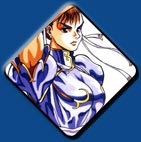 Chun Li artwork #9, Street Fighter 2