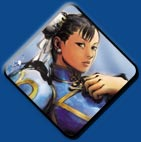 Chun Li artwork #1, Street Fighter 4