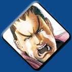 Dan artwork #4, Super Street Fighter 4