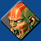 Dhalsim artwork #2, Street Fighter 4