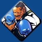 Dudley artwork #2, Street Fighter 3