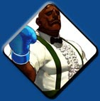 Dudley artwork #3, Street Fighter 3