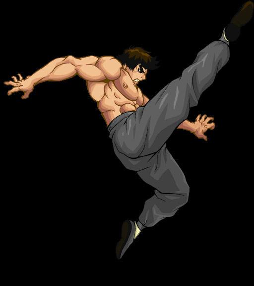 Fei Long artwork #3, Super Street Fighter 2 Turbo HD Remix