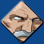 Gen artwork #3, Street Fighter Alpha
