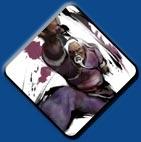 Gen artwork #2, Street Fighter 4