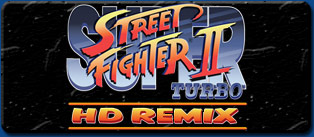 Street Fighter 4 artwork logo