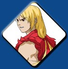 Ken artwork #6, Street Fighter Alpha