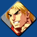 Ken artwork #1, Super Street Fighter 2 Turbo HD Remix