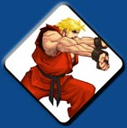 Ken artwork #2, Super Street Fighter 2 Turbo HD Remix