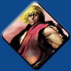 Ken artwork #1, Street Fighter 4