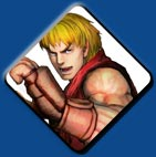 Ken artwork #2, Street Fighter 4