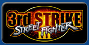 rtwork for the Street Fighter 3 series of games