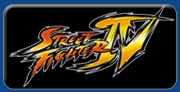 Artwork for Street Fighter 4