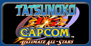 Artwork for Tatsunoko vs. Capcom