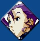 Rose artwork #5, Street Fighter Alpha