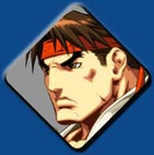 Ryu artwork #1, Super Street Fighter 2 Turbo HD Remix