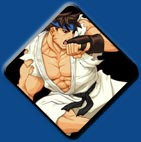 Ryu artwork #4, Super Street Fighter 2 Turbo HD Remix