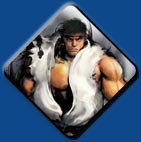 Ryu artwork #1, Street Fighter 4