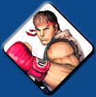 Ryu artwork #2, Street Fighter 4