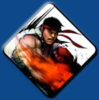 Ryu artwork #3, Street Fighter 4