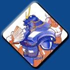 Sodom artwork #2, Street Fighter Alpha