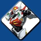 Tekkaman Blade artwork #1, Tatsunoko vs. Capcom