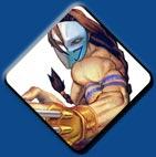Vega artwork #2, Street Fighter 4