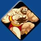 Zangief artwork #2, Super Street Fighter 2 Turbo HD Remix