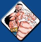 Zangief artwork #8, Street Fighter 2