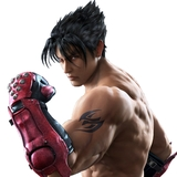 Jin_Kazama's avatar