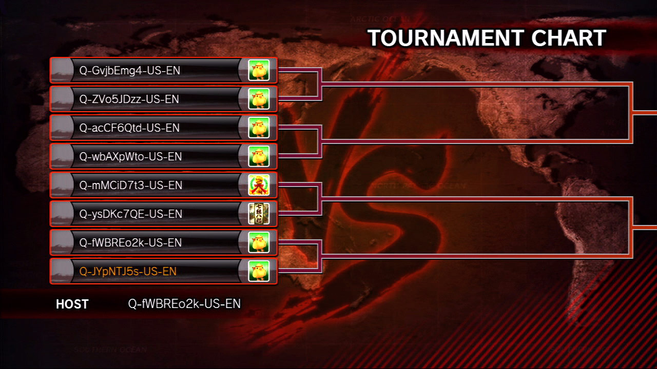 Super Street Fighter 4's Tournament Mode image #3