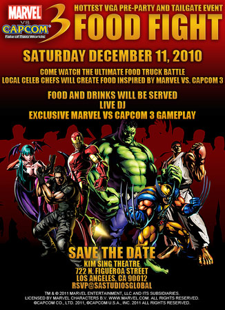 Marvel vs Capcom 3: Fucking Sentinel is back D: - Page 2 29_foodfight