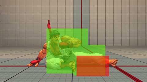 Street Fighter Thread Latest Dev Blog