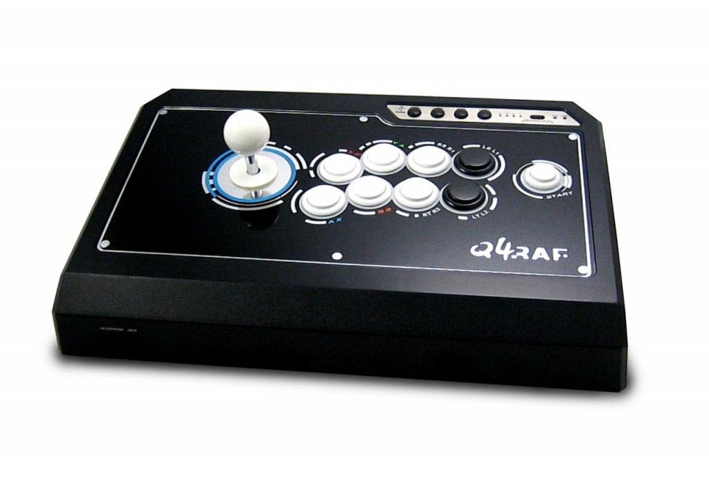QanBa Q4RAF dual mod joystick: http://www.eventhubs.com/images/2011/sep/26/qanba-q4raf-dual-mod-joystick/