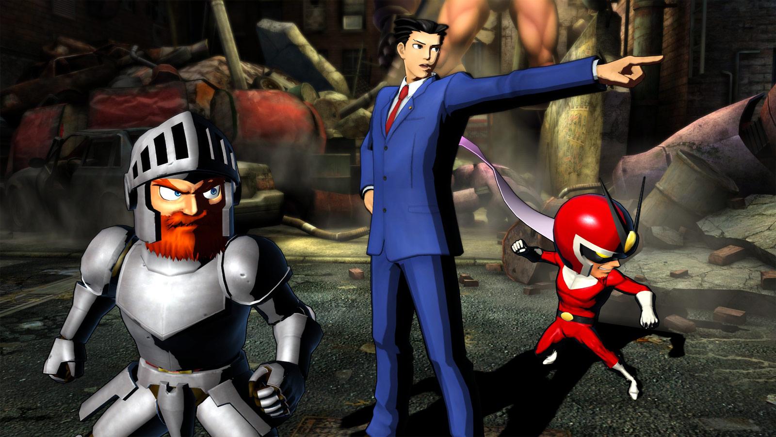 Poder Csmico Em Ultimate Marvel Vs Capcom 3 Protesto Meritssimo Infinite Reg Fernando Saker