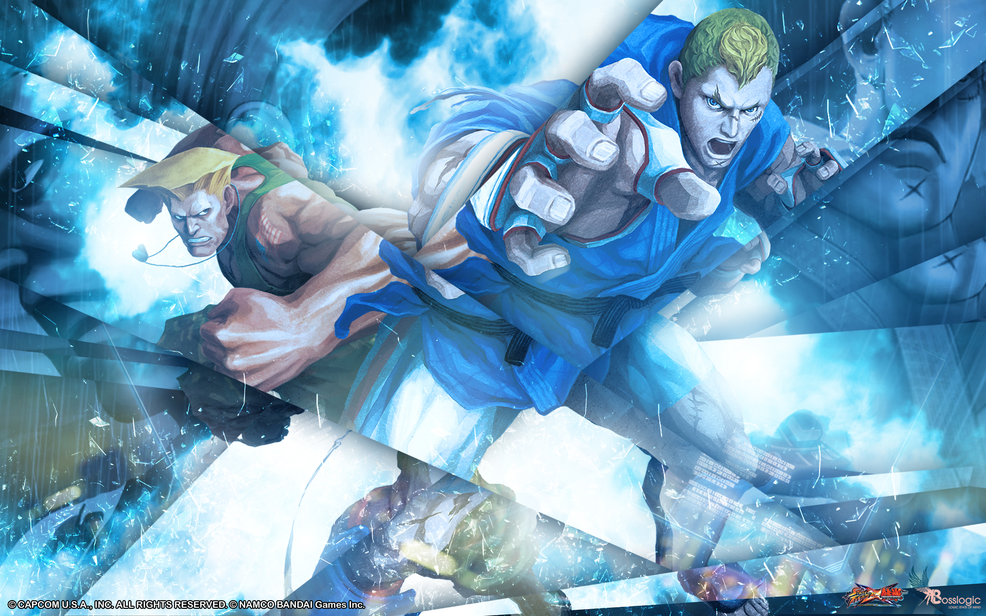 shadowloo street fighter wallpaper - photo #3