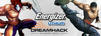Dreamhack Energizer Fighting Championship