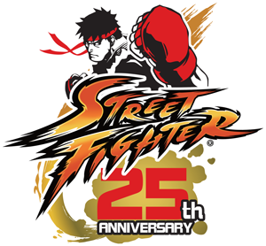 25th Anniversary Street Fighter Tournament - New York City