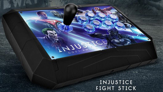 Injustice: Gods Among Us bundle image #3