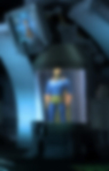 Ed Boon teases Doctor Fate on Twitter #01