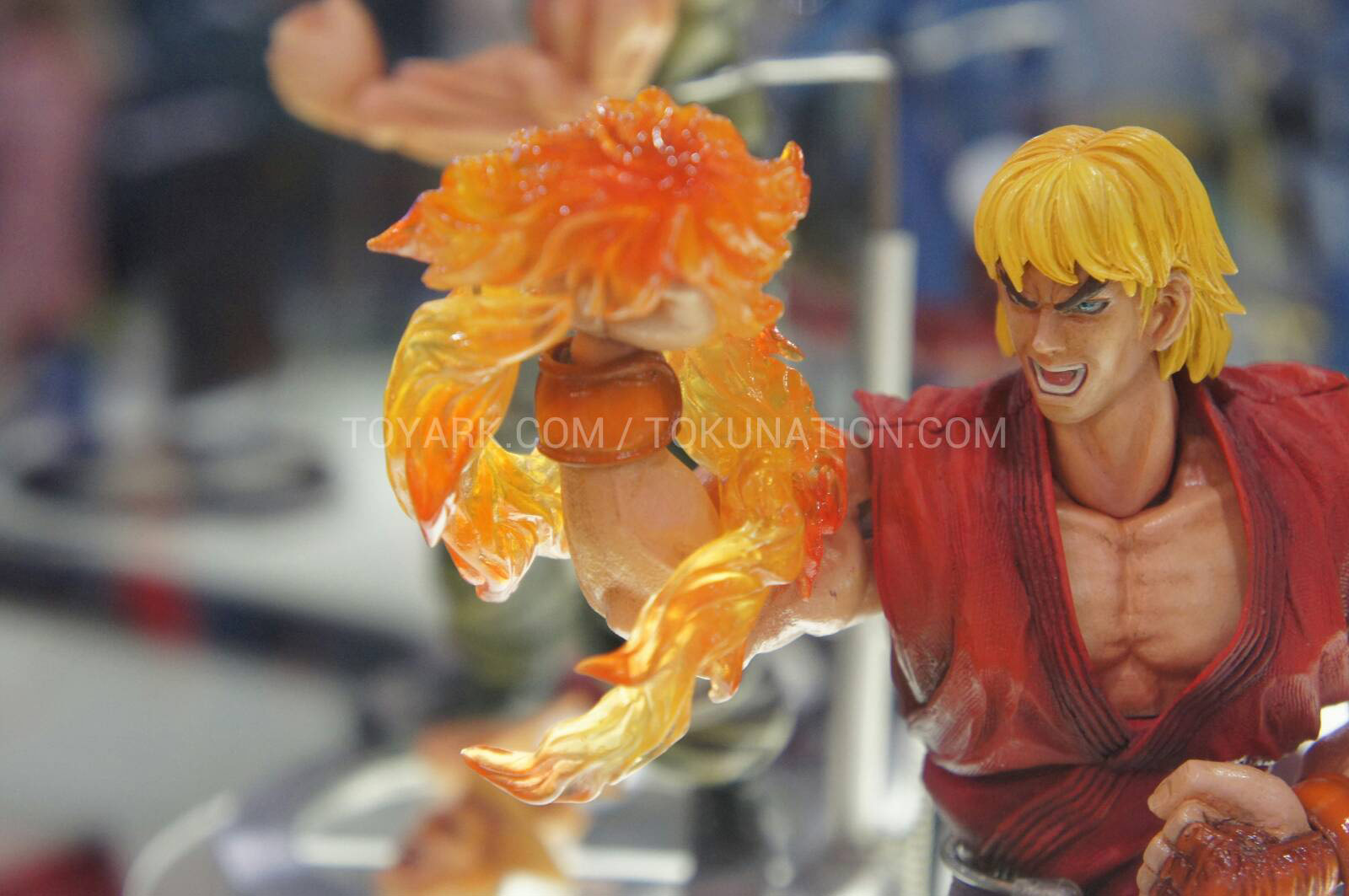 Play Arts Kai positionable figurines #02