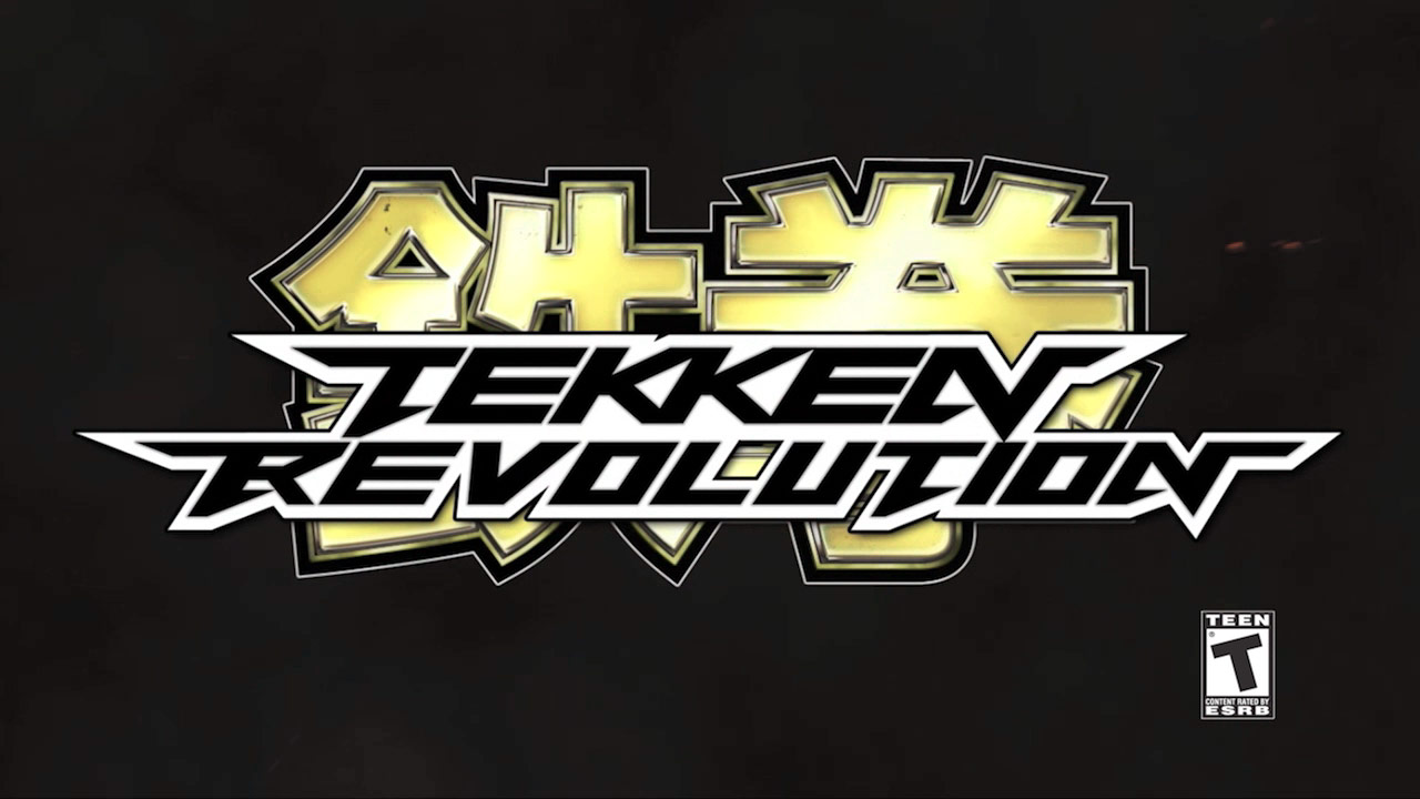 08 tekkenrev01 Tekken Revolution announced by Namco [free to play]