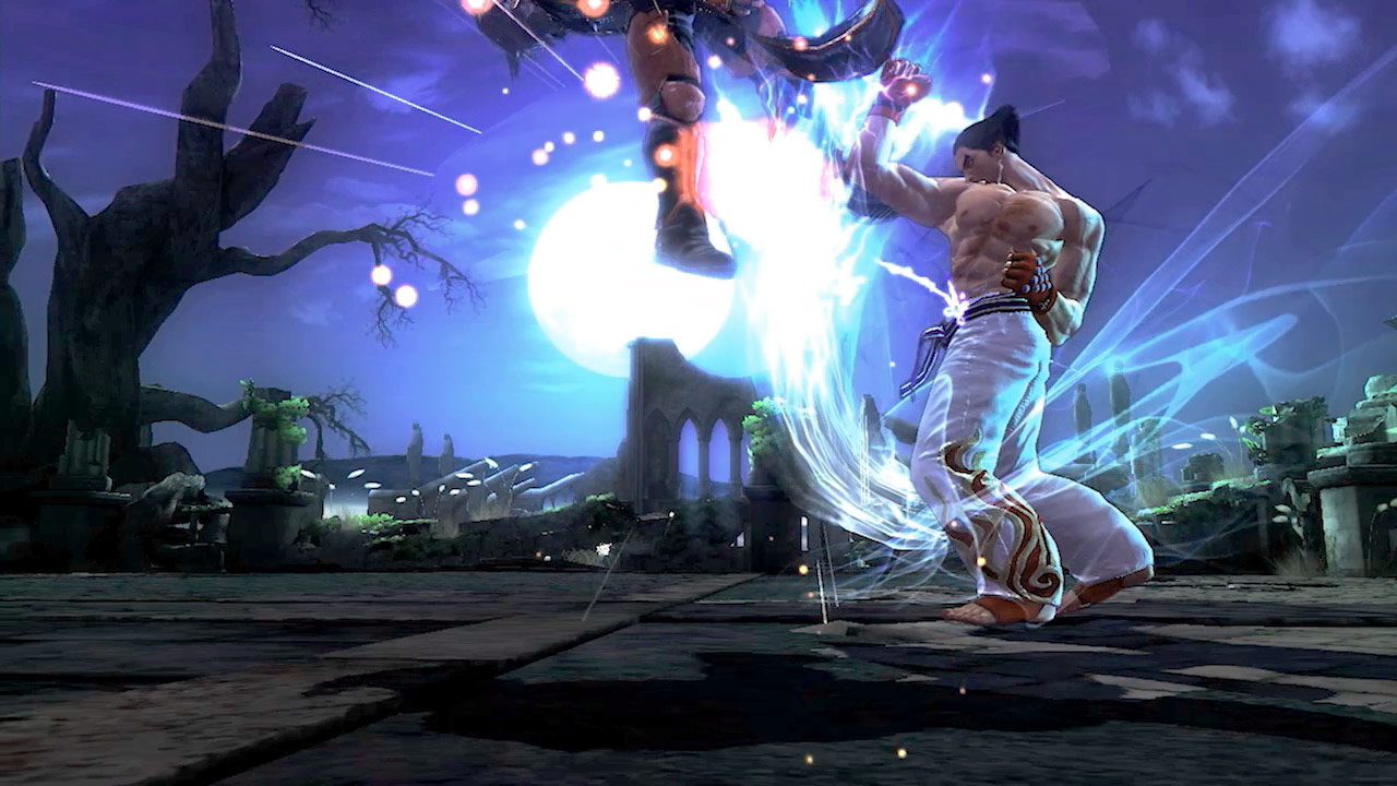 Tekken Revolution - free to play, PS3 exclusive image #5