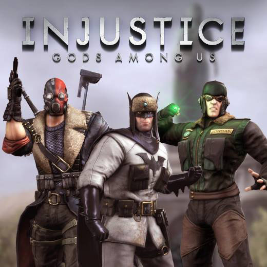 injustice gods among us red son 2 costume pack