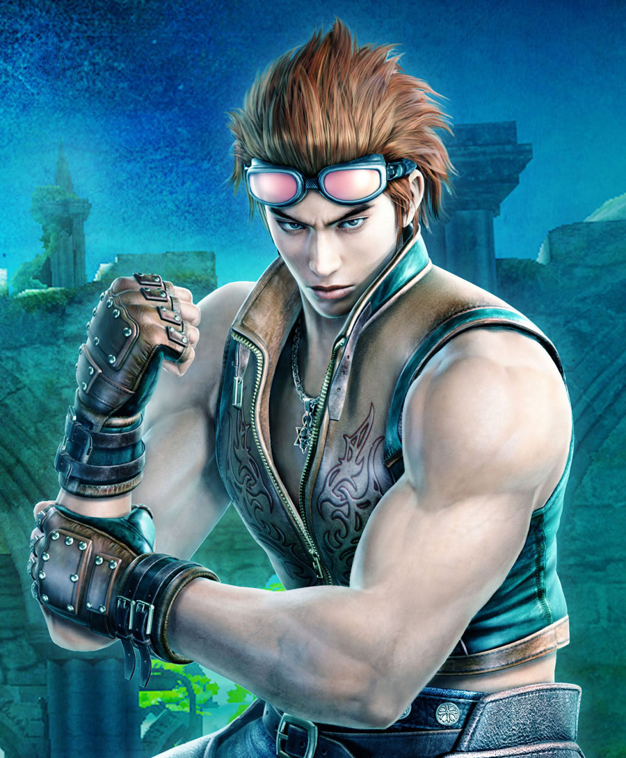 Tekken Revolution July 16th update adds Hwoarang, Dragunov ...